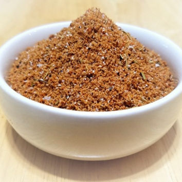 Colonial Rub - Barbecue Spice Blend