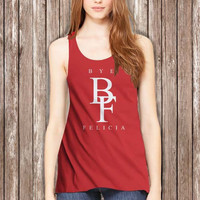 Bye Felicia Women Tanktop - tri1 Tanktop For Women  / Custom - Tanktop / Women Tanktop