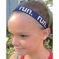 Run Athletic Running Headband