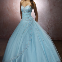 Vizcaya 86023 at Prom Dress Shop