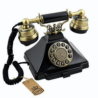 classic gpo 1938s duke telephone by protelx ltd | notonthehighstreet.com