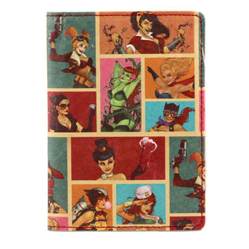 Bombshells Passport Cover