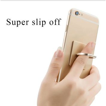 360 Degree Finger Ring Mobile Phone Smartphone Sta