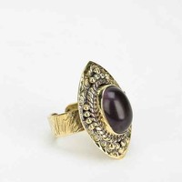 Vanessa Mooney Tales Of Truth Ring- Purple 7