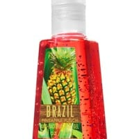 PocketBac Sanitizing Hand Gel Brazil Pineapple Punch