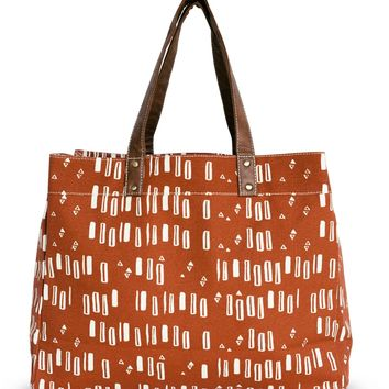 NEW! Carryall Tote - Fillmore