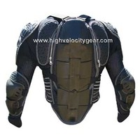 Velocity Gear - JUGGERNAUT motorcycle/ motocross/ X-sports body armor