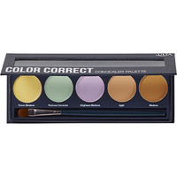 ULTA Color Correcting Concealer Palette Ulta.com - Cosmetics, Fragrance, Salon and Beauty Gifts