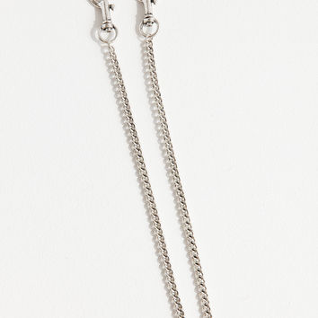 Delicate Chain Belt | Urban Outfitters