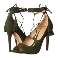 Schutz Yassu Militar Green - Zappos.com Free Shipping BOTH Ways