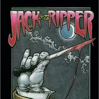 Jack The Ripper (A Treasury of Victorian Murder Series): A Journal of Whitechapel Murders 1888-1889