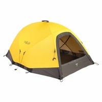Rab Latok Base Expedition Tent Sunshine (Autumn 2013)