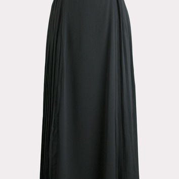 Touch of Heaven Maxi Skirt