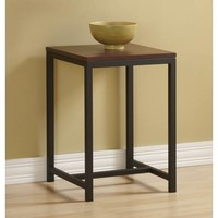 TAG Furnishings Group 390107 Foster End Table