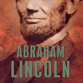 Abraham Lincoln American Presidents