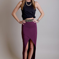The Grecian Goddess Skirt