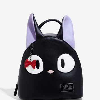 Studio Ghibli Kiki's Delivery Service Jiji Mini Backpack