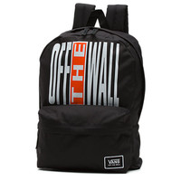 Realm Classic Backpack | Shop Womens Backpacks At Vans