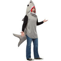 Adult Costume: Sand Shark | OSFM