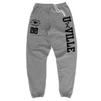 HAVE-NOTS Gym Sweats