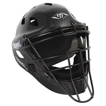 Diamond Edge Core Catcher's Helmet DCH-EDGE CX LG