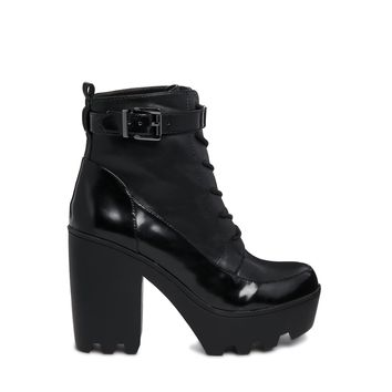 ASOS EYEWITNESS Ankle Boots