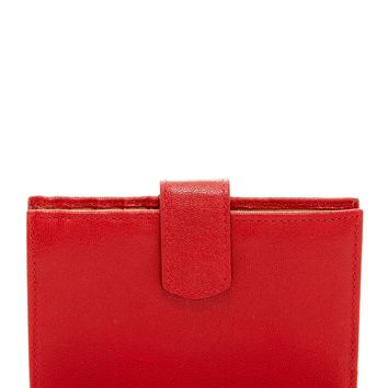 Tusk | Slim Index Wallet | Nordstrom Rack