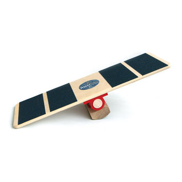 FitterFirst Extreme Balance Board