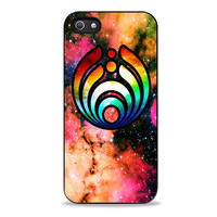 Bassnectar galaxy Iphone 5 Case