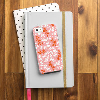 Heather Dutton Sweet Pea Cell Phone Case
