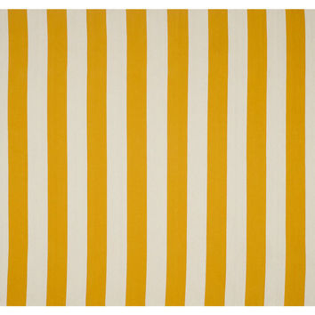 4'x6' Yuliana Rug, Yellow/White, Contemporary Rugs, Area Rug