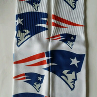 ENGLAND PATRIOTS SOCKS