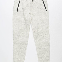 BROOKLYN CLOTH Snow Mens Jogger Pants
