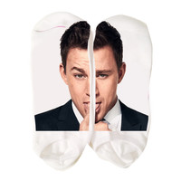 Channing Tatum Socks