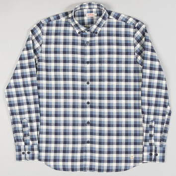Armor-Lux Slim Fitted Check Shirt