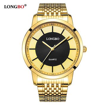 Quartz Watch lovers Watches Women Men Couple Analog Watches Steel Wristwatches Fashion Casual Watches