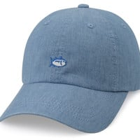 Southern Tide Chambray Hat