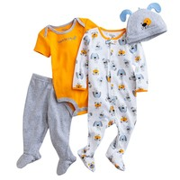 First Moments Puppy Sleep & Play Set - Baby