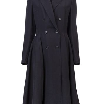 Lanvin Flared Coat