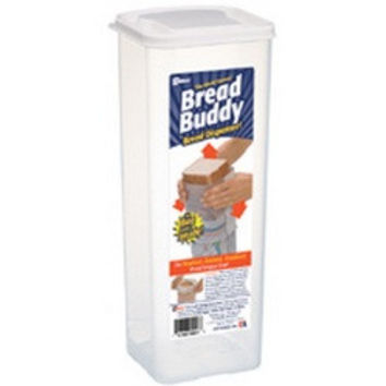 Buddeez Sandwich Size Bread Buddy Dispenser