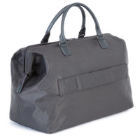 "Lipault 18"" Weekend Tote-Grey - See Jane Work"