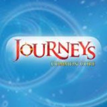 Houghton Mifflin Harcourt Journeys Common Core Reader's Notebook Teachers Edition Grade 6