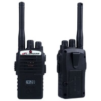 Wireless Walkie Talkie Set Portable Electronic Toys For Children Kids Play Game