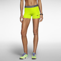 "Nike Pro 3"" Women's Training Shorts"