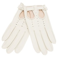 Dsquared2 Perforated Gloves - Galante - Farfetch.com