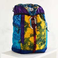 Epperson Mountaineering Tie-Dye Large Climb Pack Backpack - Urban Outfitters