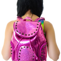 Everland Holographic Backpack Holographic
