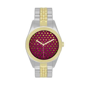 Watch Polka Dot Sparkley Jewels