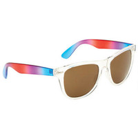 Red, White, Blue Wayfarers