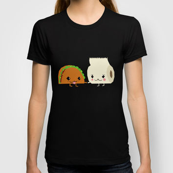 Best friends T-shirt by Yetiland